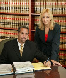 Legal Team at Law Office of Russell S. Hershkowitz, L.L.C.